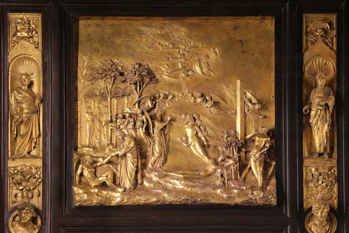 Storia e tecnica del bassorilievo