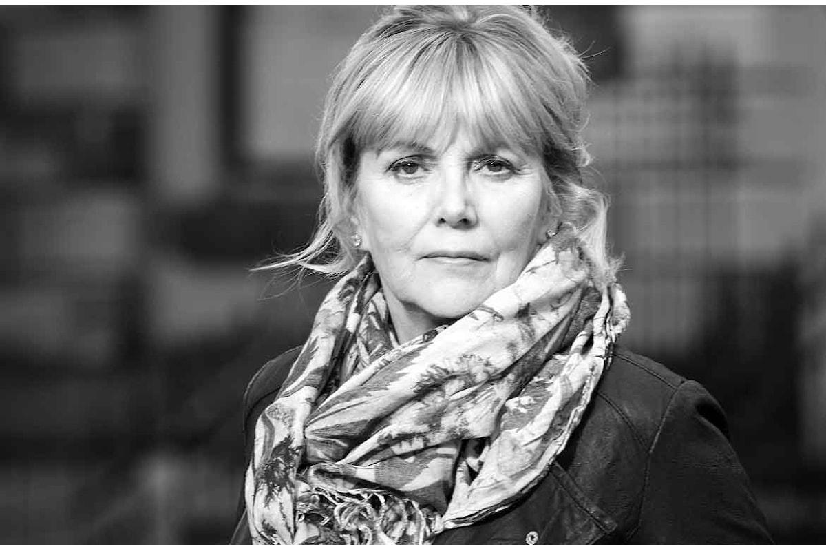 In libreria: il novo romanzo di Kate Atkinson, dal titolo Un dio in rovina