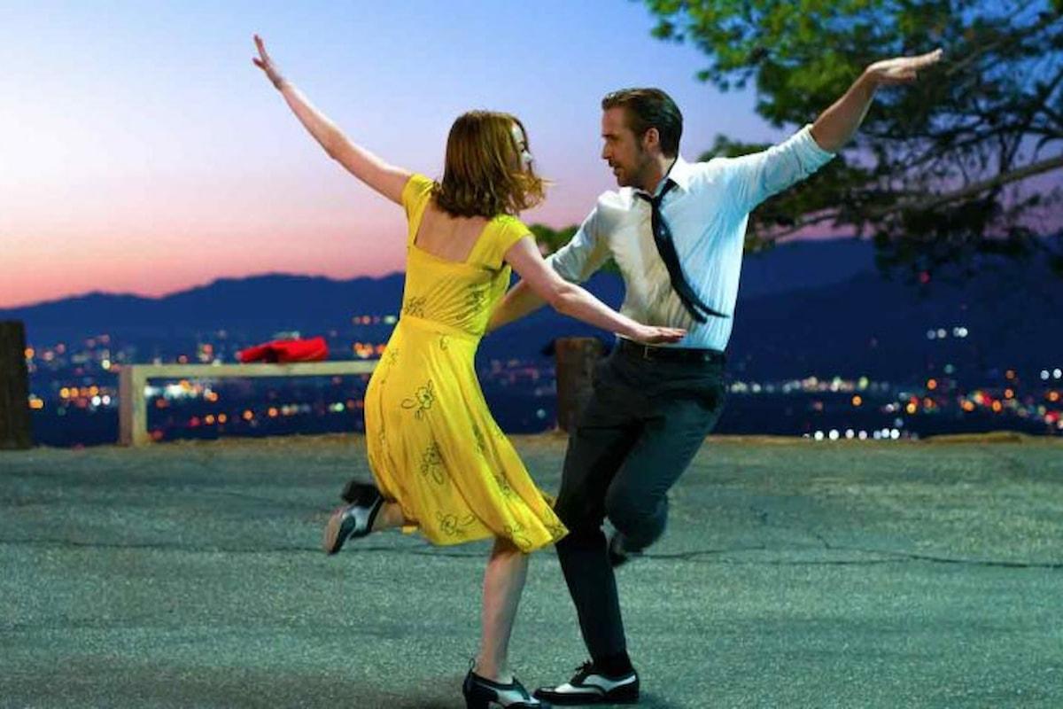 Candidato a 14 Premi Oscar: La La Land, il musical di Damien Chazelle