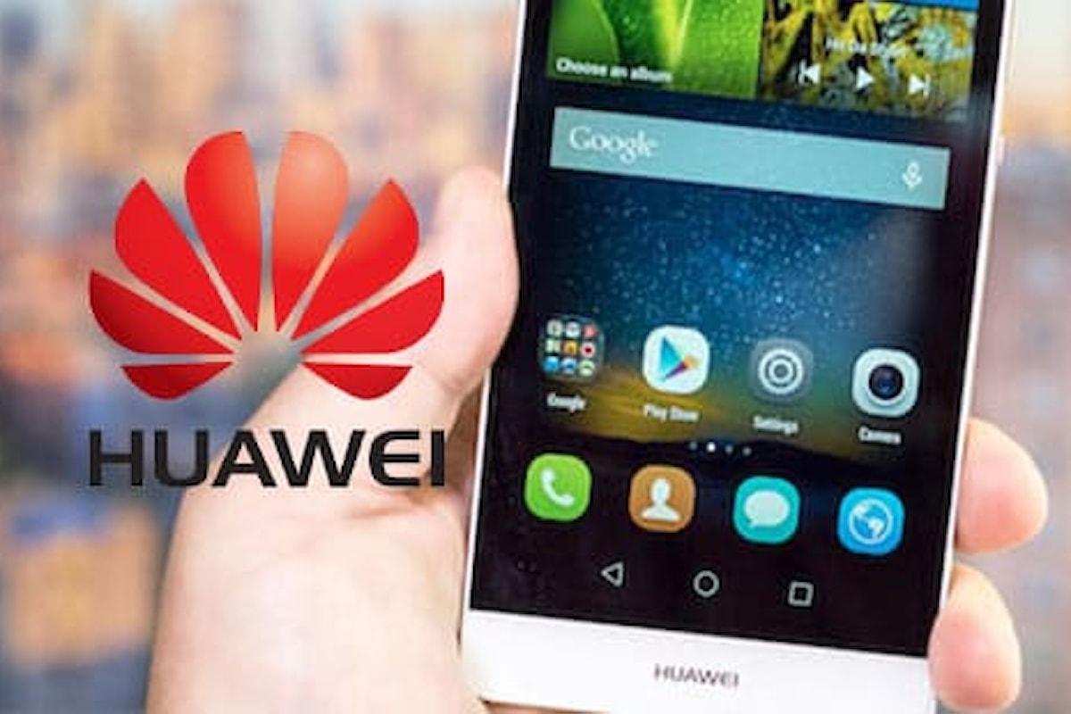 Smartphone Huawei: come installare il firmware originale