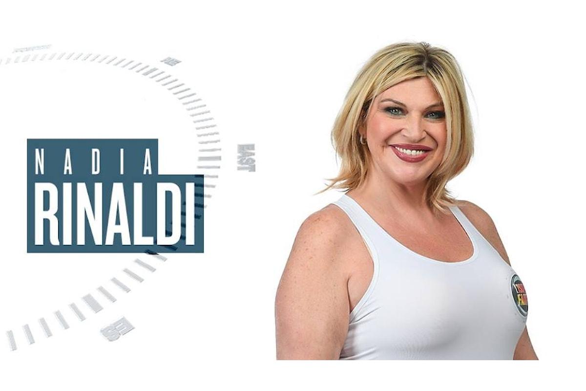 Lettera a cuore a aperto della sorella di Nadia Rinaldi: Basta con notizie fake e prive di fonti