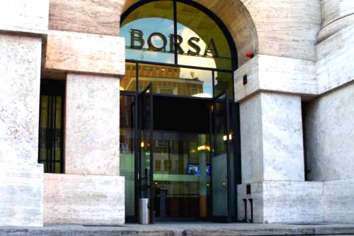 Borsa Milano. Bancari in sofferenza, nonostante gli stress test