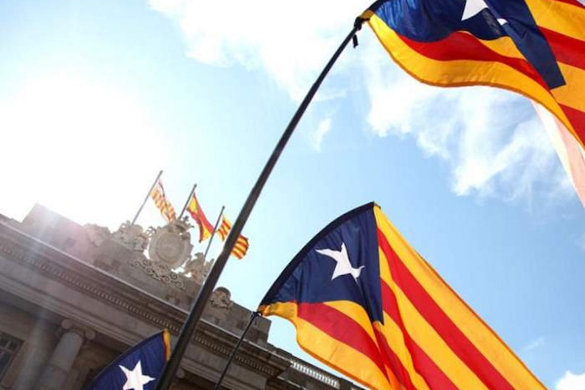 Il referendum per l'indipendenza della Catalogna alla vigilia del voto
