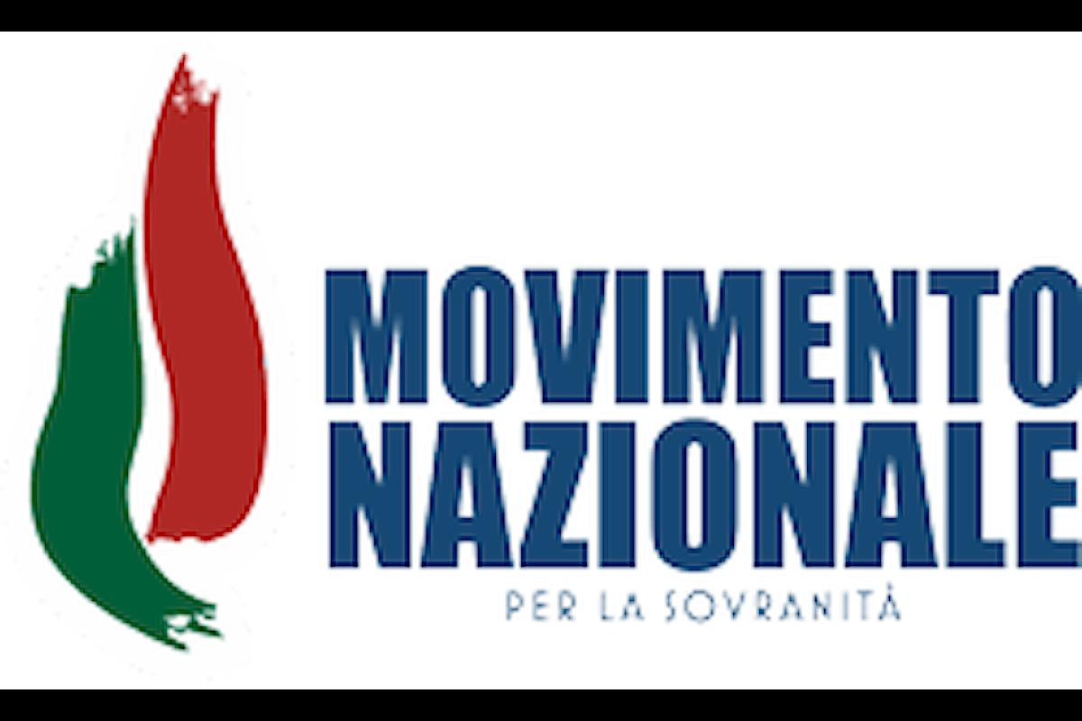 Napoli: debito ingiusto, MNS in piazza contro De Magistris