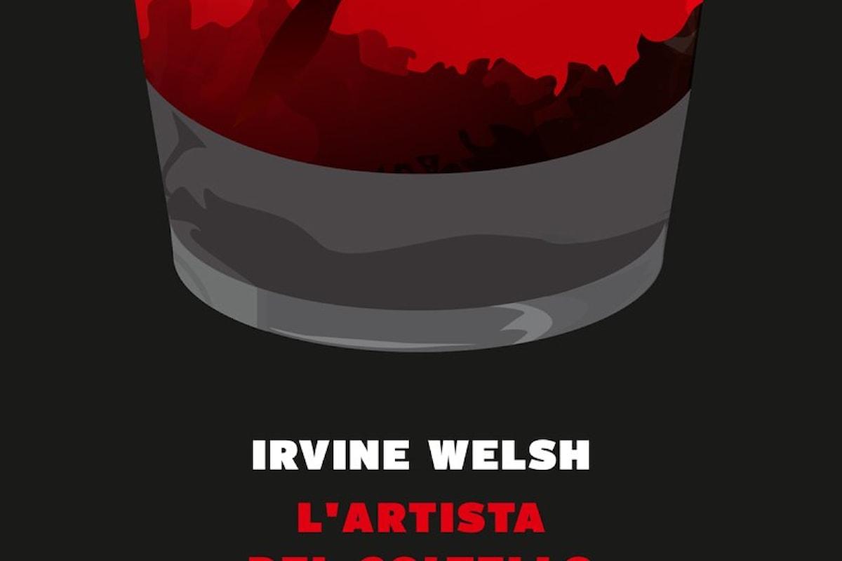 Torna Francis Begbie nel nuovo romanzo di Irvine Welsh