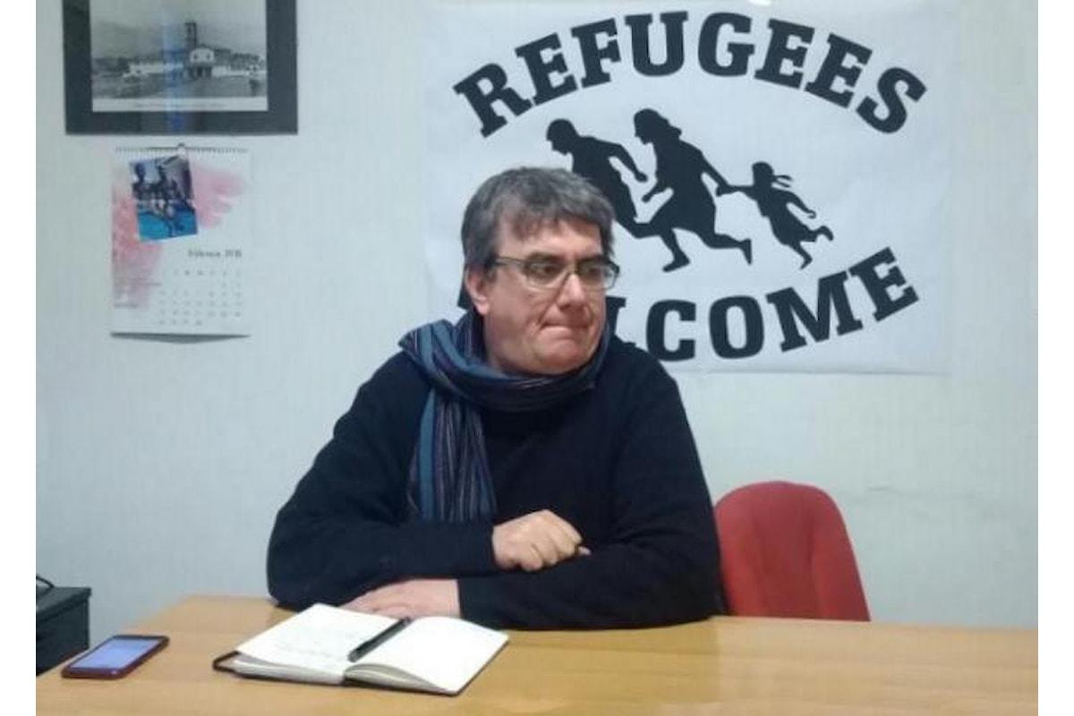 Chiuso il centro di accoglienza di Don Biancalani a Vicofaro. La Lega e Salvini festeggiano