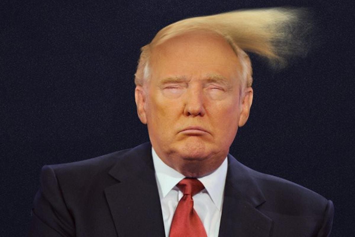Alcuni dei passaggi delle anticipazioni del libro di Michael Wolff che hanno fatto infuriare Trump