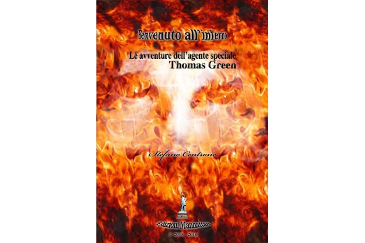 E' uscito il nuovo libro del poeta, aforista e scrittore Stefano Centrone