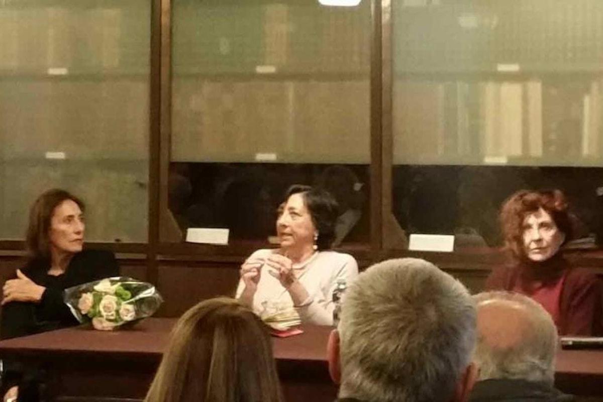 Irene Bignardi: Kerestetìl