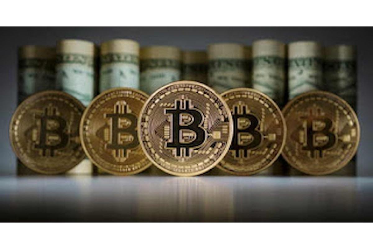 Bitcoin, nuovo rally in corso? E intanto arriva una notizia...