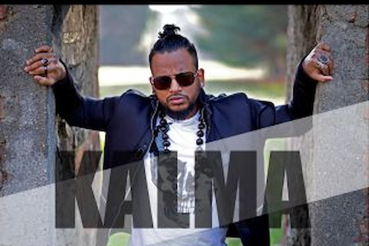 SHIVA III: COMPLIMENTI è il primo singolo del rapper italo-indiano tratto dall'ep KALMA