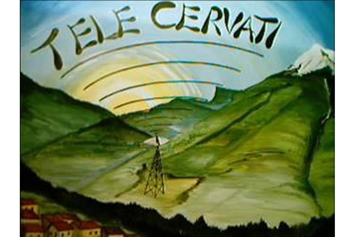 Telecervati: da Sanza (SA) la televisione del popolo.