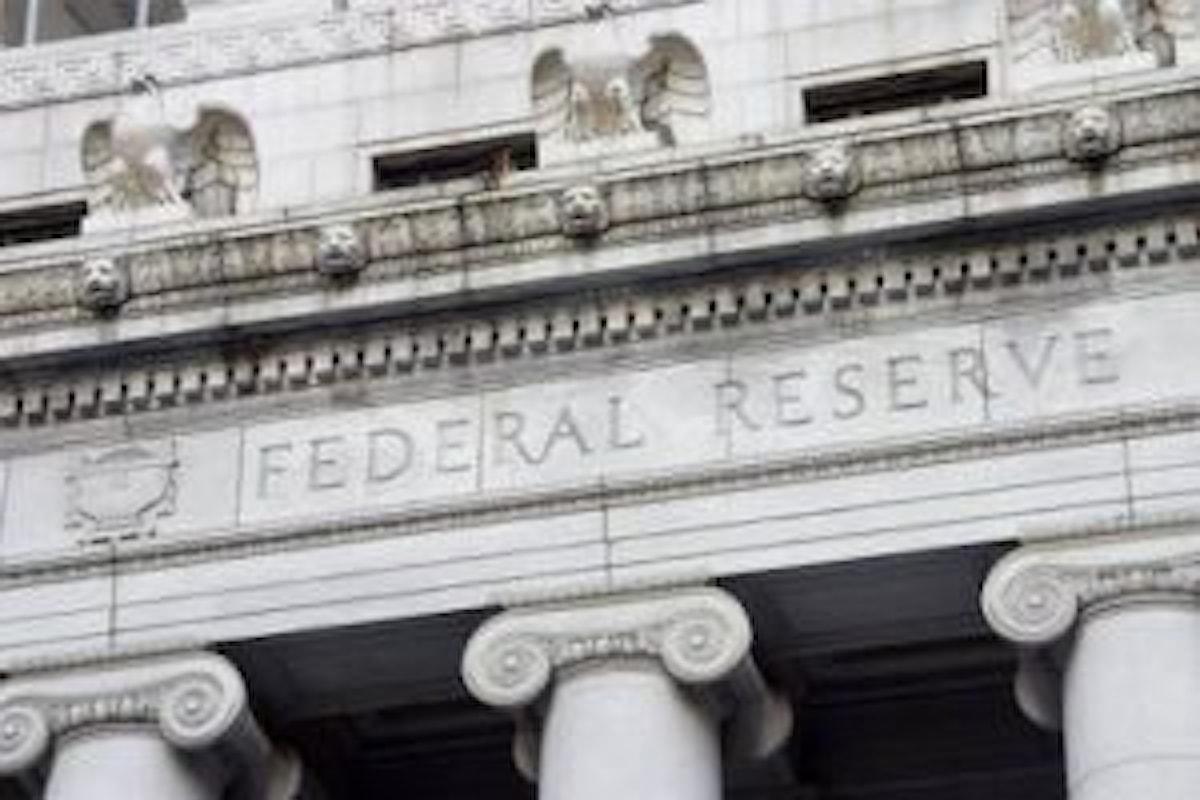 Federal Reserve, si dimette il vice-presidente contrario a Trump