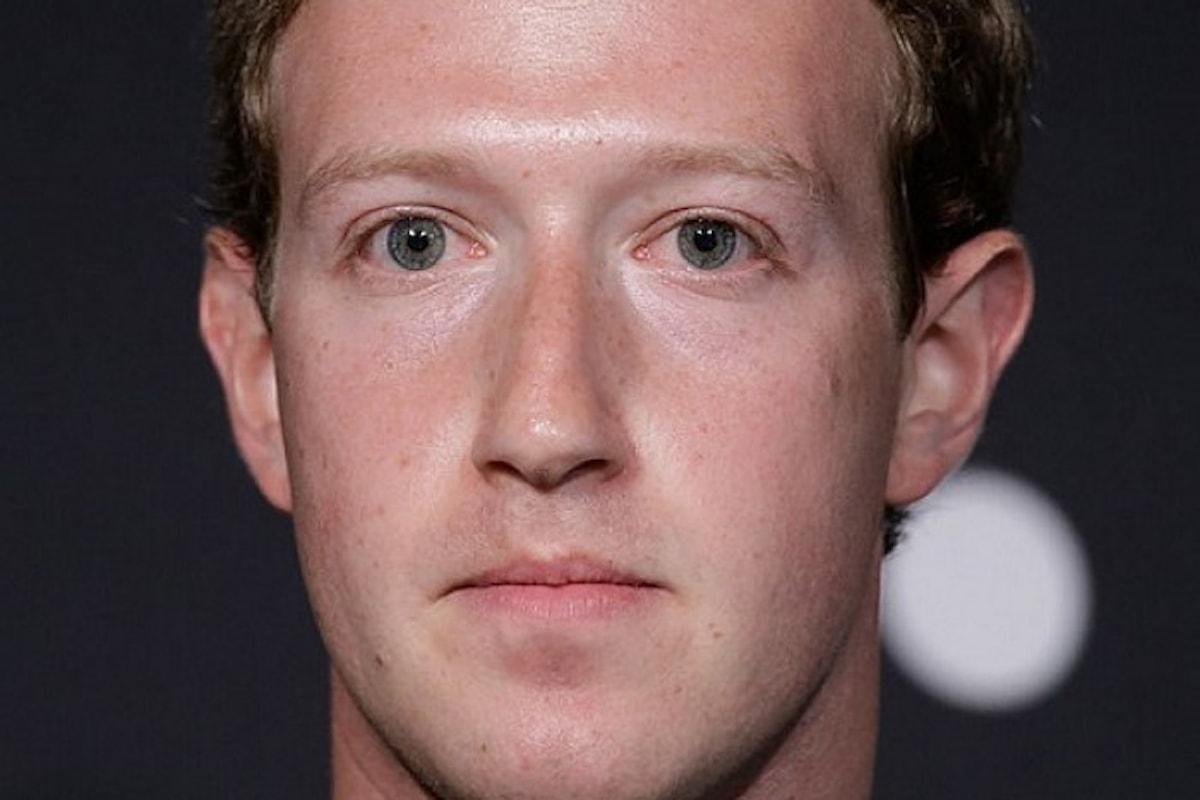 Ciò a cui Zuckerberg non può o non vuole rispondere