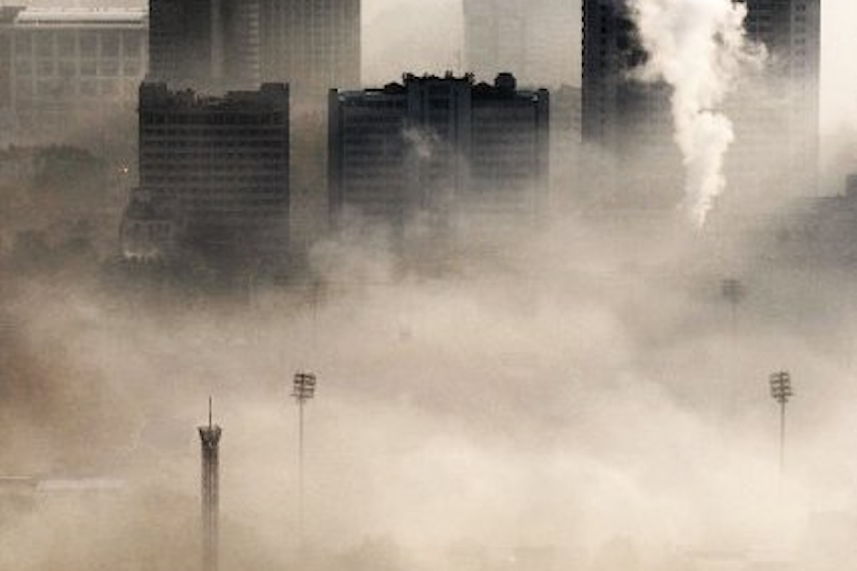 Per combattere lo smog, stop alle auto a Roma e Milano