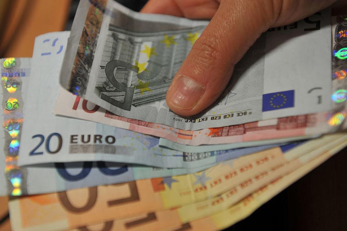 Reddito d'inclusione: in arrivo aiuti per 400 mila famiglie italiane