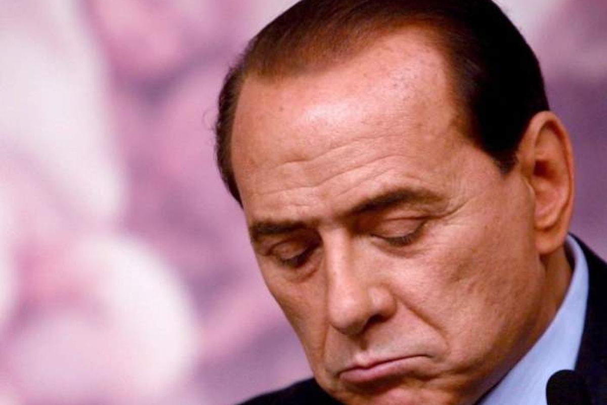 Salvini statista e Berlusconi... a caccia di ircocèrvi