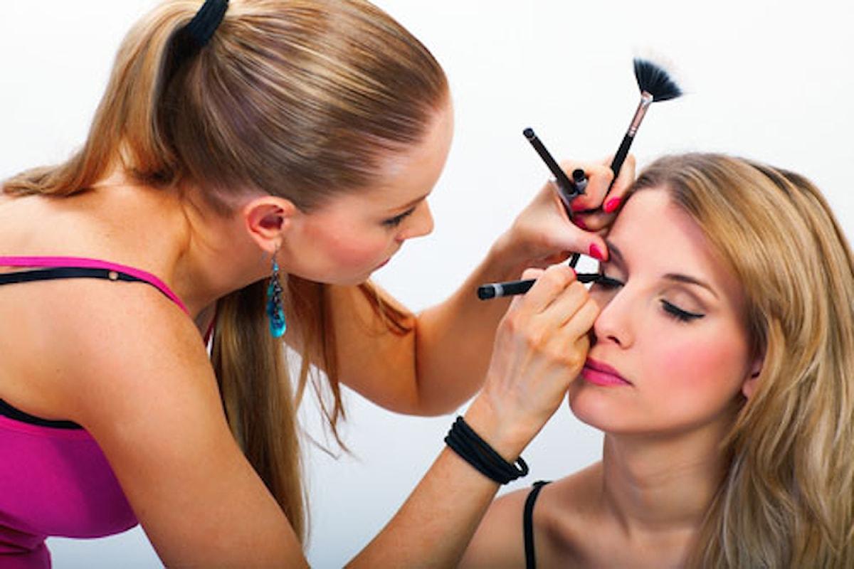 Corsi per estetista: consigli di bellezza e serietà professionale