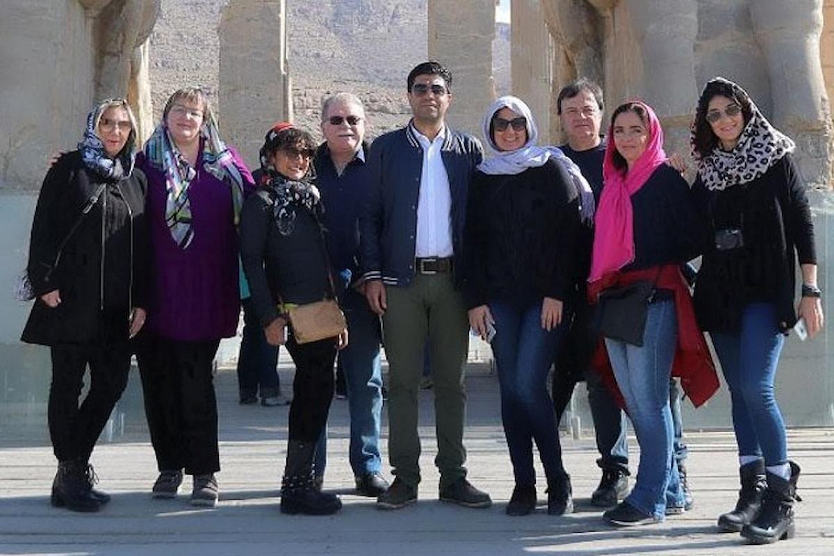 Formazione e programmazione: investimenti sull'Iran per la summer 2019