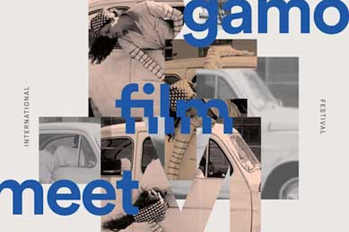 Il 35° Bergamo Film Meeting sta arrivando....