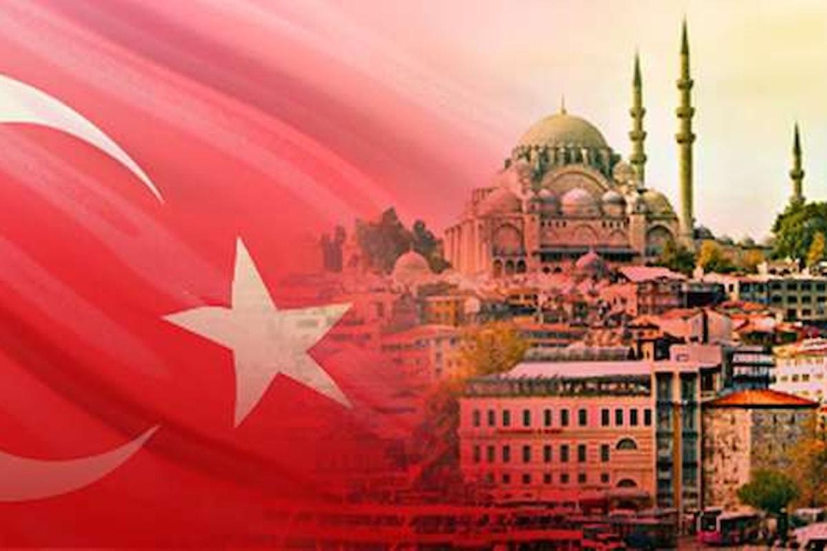 Erdogan e l'inflazione spingono sul baratro la Lira turca