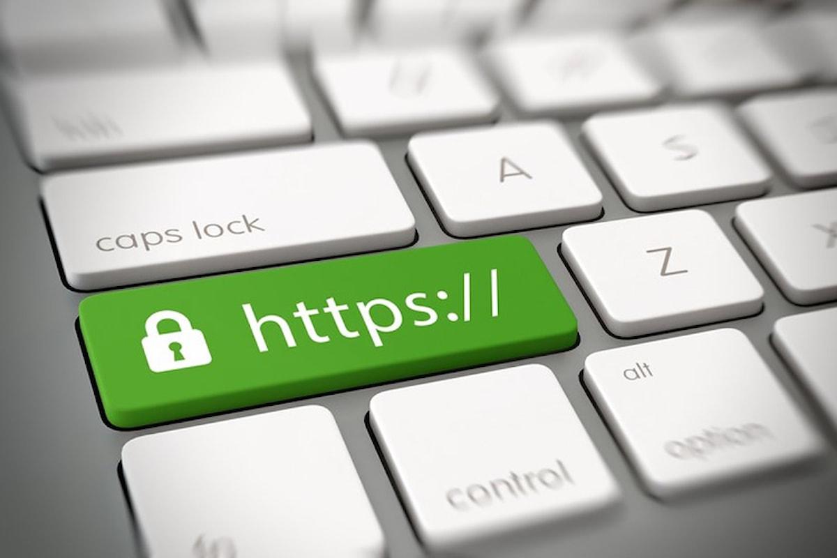 Come migrare il tuo sito al protocollo HTTPS: Joomla, SEO e Social Sharing Plugin