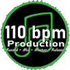 110 bpm Production Etichetta Musicale indipendente